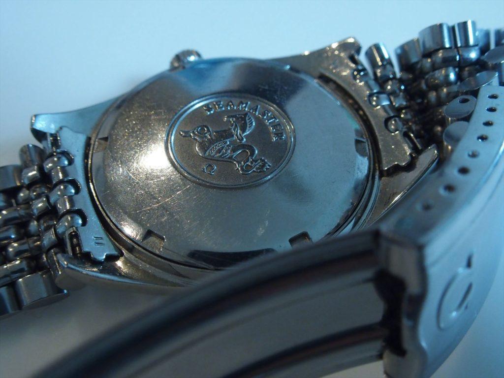 機械式腕時計(アンティークオメガ)