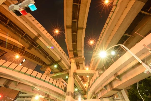 首都高速のイメージ