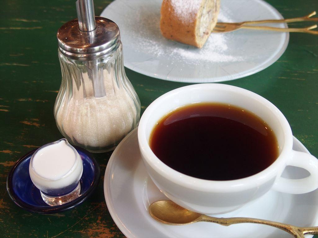 大田口カフェ(コーヒー)