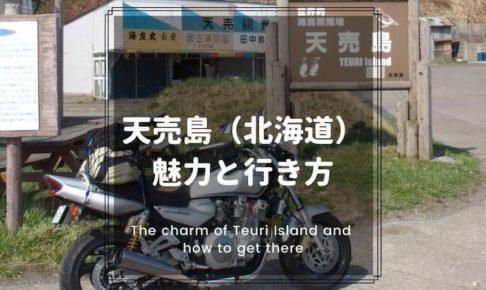 天売島(北海道)の魅力と行き方