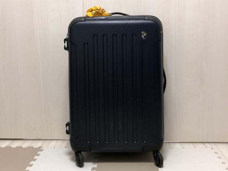 海外旅行用おすすめのスーツケース